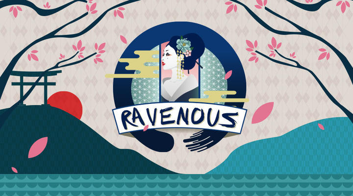 shop-img RAVENOUSのメインビジュアル