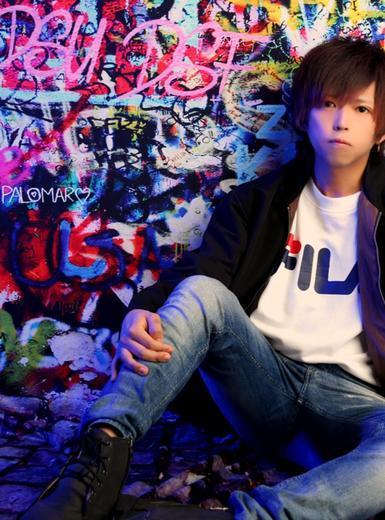 歌舞伎町ホストクラブAXEL「悠斗」のプロフィール写真