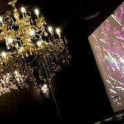 歌舞伎町ホストクラブ「COCO」の店内写真