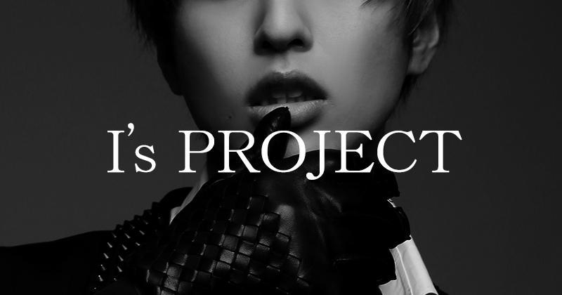 I's PROJECTのロゴ