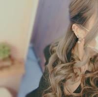 髪を染めました😌💕の写真