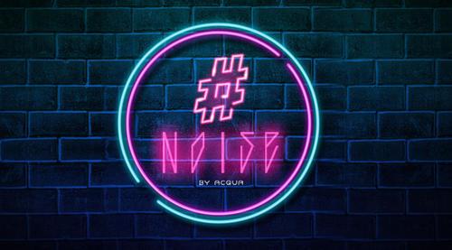 歌舞伎町ホストクラブ「#Noise」のメインビジュアル