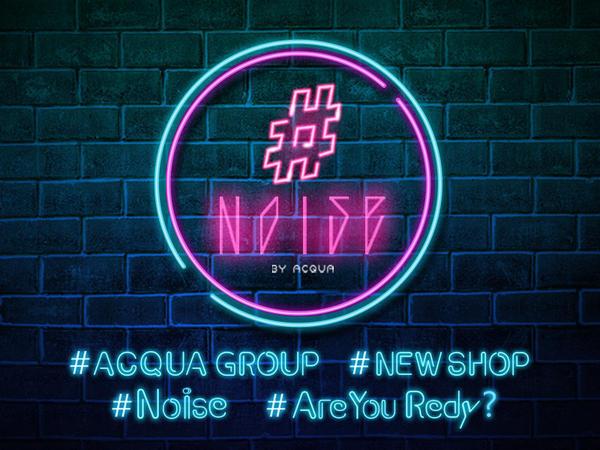 歌舞伎町「#Noise」の求人写真