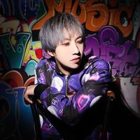 歌舞伎町ホストクラブのホスト「ぼうちゃん」のプロフィール写真