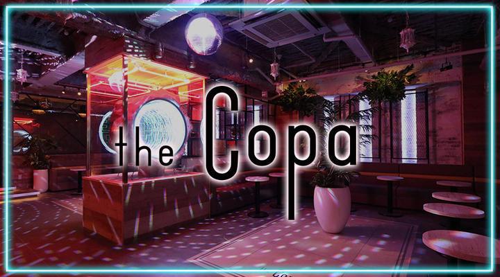 shop-img the Copaのメインビジュアル