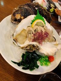 """<div dir=""""auto"""">このまえすごくおっきい牡蠣食べたので</div><div dir=…の写真"""