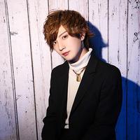 歌舞伎町ホストクラブのホスト「起磨」のプロフィール写真