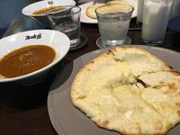 福岡で食べたカレー!の写真