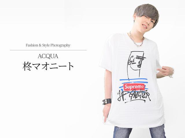 Fashion & Style ACQUA 柊マオニート