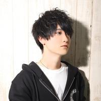 歌舞伎町ホストクラブのホスト「らん」のプロフィール写真