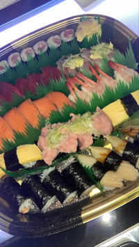 お寿司🍣 の写真