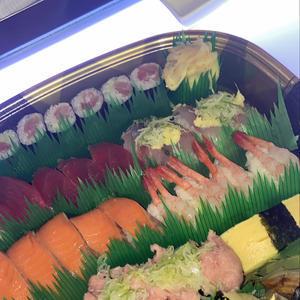 お寿司🍣 の写真1枚目