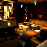 立川ボーイズバー「Casual Bar KEEPER's」の店内写真