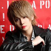 歌舞伎町ホストクラブのホスト「黒咲ハク 」のプロフィール写真