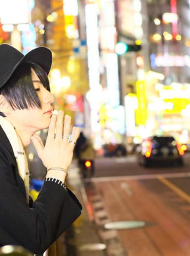 歌舞伎町ホストクラブalpha「南 心亜」のプロフィール写真