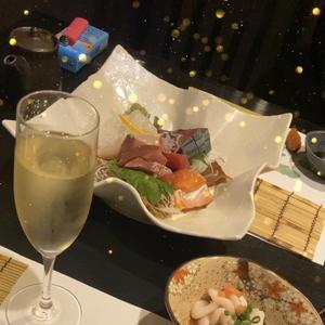 昨日は錦糸町の禅でおいしいご飯食べました🤤の写真1枚目