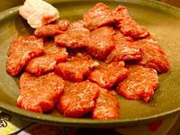 お肉が好き❤️の写真