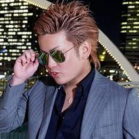 歌舞伎町ホストクラブのホスト「IMARI」のプロフィール写真