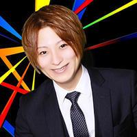 歌舞伎町ホストクラブのホスト「輝咲 月」のプロフィール写真