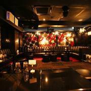 歌舞伎町ホストクラブ「GOLD second」の店内写真