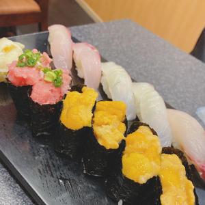 お寿司🍣💓の写真2枚目