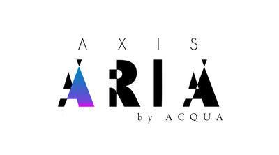 歌舞伎町}ホストクラブ「AXIS ARIA」のメインビジュアル