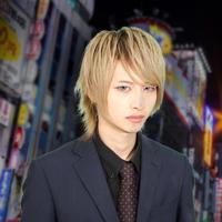 歌舞伎町ホストクラブのホスト「神城深月」のプロフィール写真