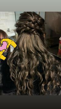 新しいヘアメイクしたモラタ!!の写真