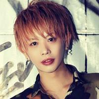広島ホストクラブのホスト「涼宮煌聖」のプロフィール写真