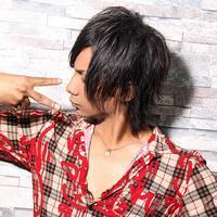 歌舞伎町ホストクラブのホスト「サウザー」のプロフィール写真