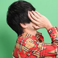 歌舞伎町ホストクラブのホスト「冴羽 涼」のプロフィール写真