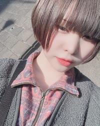 こんにちは。さきです(^-^)の写真