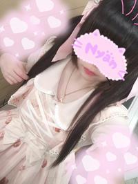 こんばんは〜!🐰の写真
