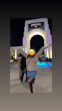 今から埼玉に帰る〜!!の写真
