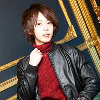 千葉ホストクラブのホスト「シノ」のプロフィール写真