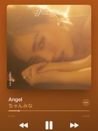 10.7.木 〜Angel〜の写真