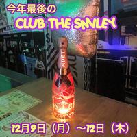 🕺12月9日 CLUB THE SMILEY 1日目🕺写真1