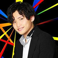 歌舞伎町ホストクラブのホスト「天海はく」のプロフィール写真
