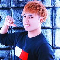 千葉ホストクラブのホスト「ジェイク」のプロフィール写真