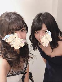 お久しぶりです〜〜!めいちゃんです❤︎❤︎の写真