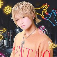 千葉ホストクラブのホスト「神咲 那月」のプロフィール写真