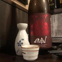 お久しぶりに日本酒🍶の写真