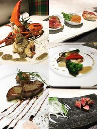 鉄板焼き&肉寿司💖の写真