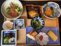 朝食は和食派の写真