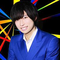 歌舞伎町ホストクラブのホスト「瑛翔」のプロフィール写真