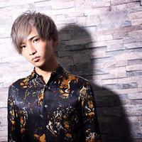 歌舞伎町ホストクラブのホスト「桃次郎」のプロフィール写真