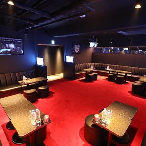 歌舞伎町ホストクラブ「SIX TOKYO」の求人写真4