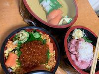 今日はお寿司屋さん!!😙の写真