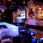 歌舞伎町ホストクラブ「ACQUA -Drive-」の店内写真
