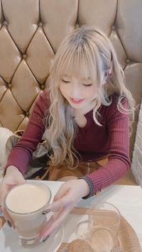 きらとカフェに行ってきた🍹の写真